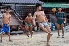 HIPL5454.jpg (hipSh0ts) Tags: people man sport ball takraw sepak sepaktakraw