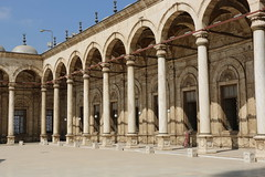 Courtyard, Mosque of Muhammad Ali, The Citidel, Cairo, Egypt, 2015 (travfotos) Tags: cairo ottomanarchitecture alabastermosque egyp mosqueofmuhammadali citadelofcairo muhammadalipasha mosqueofmohamedali mohamedalipasha tusunpasha
