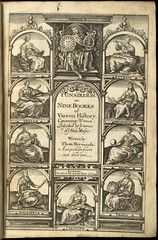 Gynaikeion: or, nine books of various history concerning women, 1624.