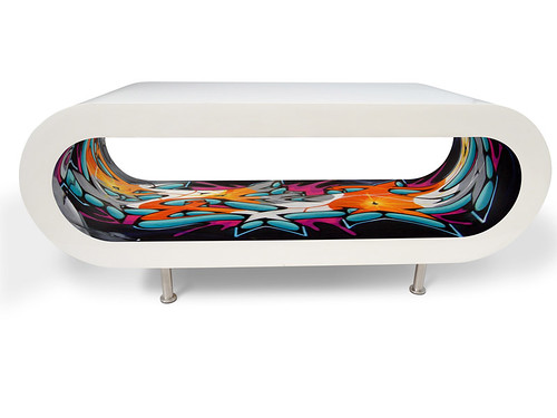 Colourful Coffee Tables Choice Image Table Furniture Design Ideas