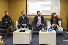 En el marco de la X Semana de Desarrollo Local de Ermua, hemos tenido la oportunidad de conocer cuatro experiencias locales distintas con dos claves en común: el éxito y la innovación. Representantes de los ayuntamientos de Viladecans, Bilbao, Sant Feliu de Llobregat y Ermua han mostrado al público una visión de sus experiencias en materia de innovación.