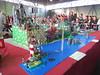 IMG_8025 (Festi'briques) Tags: montagne dragon lego exposition fantasy nancy hotdogs caverne fantastique 2015 scoubidou festibriques ludibriques