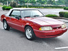 Ford Mustang III Verdeck ab 1983-1993