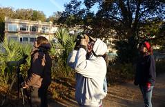 at the Meadows Center_30865 (San Marcos Greenbelt Alliance) Tags: stephen springlake birdinghike