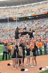 DSC_0653 (bgresham67) Tags: dance cheerleaders dancers tennessee dancer vanderbilt cheer cheerleader cheerleading vandy vanderbiltcheer