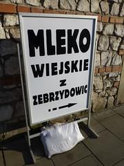 P1160211 (mjaniec) Tags: milk mleko