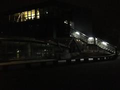 Groningen bij Nacht (ritzotencate) Tags: nacht fav groningen reitdiep jaagpad nassauschool veilig050