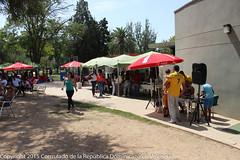 "Jornada del torneo de Softból dominicano en Valencia • <a style=""font-size:0.8em;"" href=""http://www.flickr.com/photos/137394602@N06/23395067676/"" target=""_blank"">View on Flickr</a>"