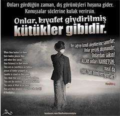 Kerim Kuran Hypocraties 4 (Oku Rabbinin Adiyla) Tags: god muslim islam religion bible rahman allah quran verse kuran ahad ayet hypocraties