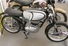 1957 Moto Parilla GS250 OHC