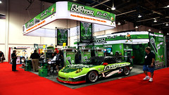 Automotive Exhibition Stand