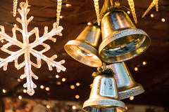 Jingle Bells a the Christmas market in Rostock