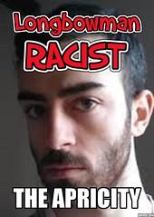 www.theapricity.com (bobplate) Tags: racist nazi homophobic the apricity longbowman david duke hitler hatecrime stormfront vnn kkk wwwtheapricitycom