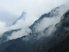 Clouds Mountain (fzlxk) Tags: india sikkim northsikkim mountain cloud inde travel voyage asia asie travelphotography photographiedevoyage montagne nuages