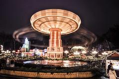 19122016-DSC_2762 (@Merssan) Tags: liseberg gothenburg göteborg rollercoster longexposhots longexposure night lights park sweden