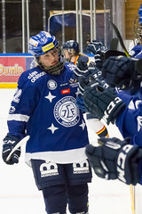 IMG_3875 (Armborg) Tags: leksandsif djurgårdens sdhl dam hockey lag mål maja nyhlénpersson
