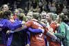 Byaasen-Rovstok-Don_043 (Vikna Foto) Tags: handball håndball ehf ecup byåsen trondheim trondheimspektrum