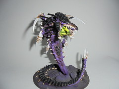 DSC00848 (whitewashcommissions) Tags: warhammer warhammer40k 40k nids tyranids hivemind hive gw gamesworkshop games strategy tabletop painting airbrush commission forgeworld genestealer cult fillmacrackin hivefleet