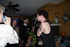 1/21/2017 (plzfocuskid) Tags: magnolia memphis tennessee tn music memphismusic perspicacityoverparadox show houseshow spottswood avenue spottswoodavenue boredlord aster dinodna dn4 dino dinodn4 housemusic flashphotography flash
