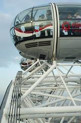 London Day/Night incl London Eye - 13 (D.Ski) Tags: london centrallondon westminster nikon d700 50mm 70300mm 200500mm day daytime londoneye wheel 2016 december england uk