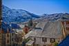 Sallent de Gállego (Huesca - España) (Carlos M. M.) Tags: huesca aragón pirineos montaña mountain nieve snow canon100d hdr