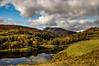 It Speaks To Me (Brian Travelling) Tags: beautiful beauty perfect landscape green highlands highland scotland scenery scenic scottish hills mountains water reflection