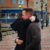 Engagament at Fells Point (rclatter) Tags: olympus em1mkii voigtlander175mmf095 fellspoint baltimore engagement proposal