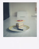 The details of everyday life (Katharina.m.M) Tags: everyday banal lonely alone thoughtful food kitchen home family god detail bible christian reflective faithful cake homebaking mediumformat film colourfilm chemicalprinting traditional square