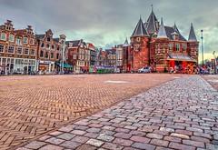 Nieuwmarkt (Skylark92) Tags: nederland netherlands holland amsterdam noordholland centrum nieuwmarkt cafe restaurant de waag square plein center