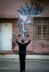 Tai Chi & street art Habana , cuba (ZUCCONY) Tags: cuba streetart 2016 lahabana cu bobby zucco bobbyzucco pedrozucco habana havana arte art mural murales yesstreetart