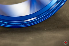 Vossen Forged HC Series - HC-1 - Biscayne Blue - 48822 - © Vossen Wheels 2017 - 1008 (VossenWheels) Tags: biscayneblue forged forgedwheels hc hcseries hc1 madeinmiami madeinusa polished vossen vossenforged vossenforgedwheels vossenwheels wheels ©vossenforged2017