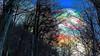 il bosco arcobaleno (art & mountains) Tags: alpi alps varrone legnone stradacadorna bosco alberi cielo nuvole ghiaccio fenomeno iridescenze spettro colori magia vision dream spirit silenzio contemplazione hiking natura alba sunrise