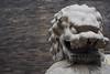 Qianmen Lion (Michael.C.Wright) Tags: china beijing tiananmensquare