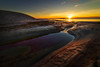 Silver-Sands-Beach-Milford-Connecticut-USA_01132017-81 (Simmo1342) Tags: clouds fineartphotography golden sunny sunrise usa beach connecticut landscape mood northamerica outdoor sand scenic sky sonya7 sonyalpha travel water winter dusk coast dawn
