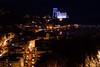 Litorale (S@arle-p) Tags: barche mare luci lucinotturne night notte castello lerici litorale