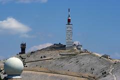 Ballon de foot hors norme (bernarddelefosse) Tags: montventoux radôme vaucluse provence montagne