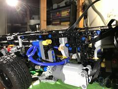 IMG_9493 (lc-jrx) Tags: lego moc legomoc mercedes zetros mercedeszentros projectz powerfunctions pneumatic