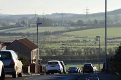 Kinnoull Road, Kilmarnock, Ayrshire. (Phineas Redux) Tags: kinnoullroadkilmarnockayrshire kilmarnockayrshirescotland ayrshire scotland scottishtowns