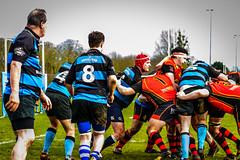Witney 3's vs Swindon College-1087