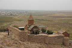 IMG_6866 (Tricia's Travels) Tags: armenia travel explore khorvirap araratprovince aremniaturkeyborder monastery tourism