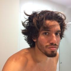 hair (Danilo Veloz) Tags: nós curly mess hair