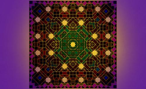 """Constelaciones Axiales, visualizaciones cromáticas de trayectorias astrales • <a style=""""font-size:0.8em;"""" href=""""http://www.flickr.com/photos/30735181@N00/32487376191/"""" target=""""_blank"""">View on Flickr</a>"""