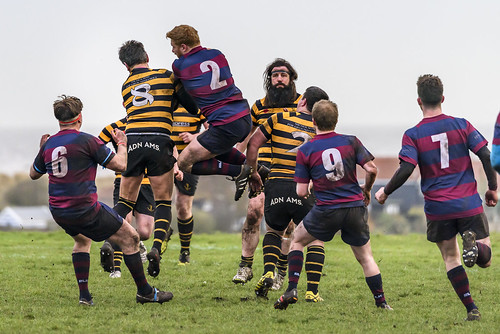 H34X9253 Southwold RFC1 v East London RFC