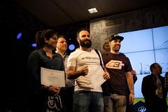 Grand Prix Profili di Pressione 2017