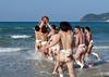 tamaseri308l (ふんどし) Tags: 福間浦玉せり17 fundoshi festival festivals japan 福 間 浦 玉 せ り 1 7 ふんどし