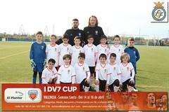 VII Copa Federación Fase* Benjamín J3