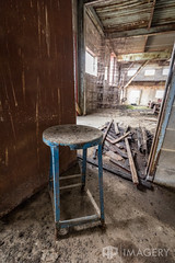 Old Stanley Distillery (AP Imagery) Tags: urbex ruraldecay abandoned daviess decay old stool ky distillery industrial kentucky medley stanley usa
