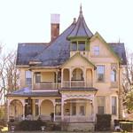 I.W.P. Buchanan House - Lebanon, TN thumbnail