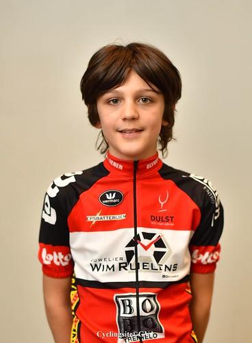 Wim Ruelens Lotto Olimpia Tienen 2017-185