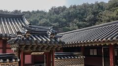 Suwon Palace (gmouret92) Tags: corée du sud south korea suwon palace palais royal